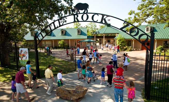 little-rock-zoo